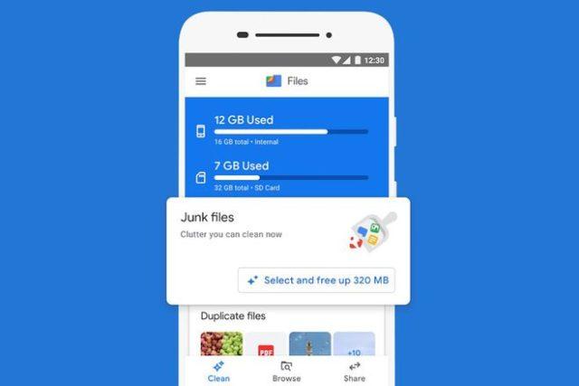 Qu'est-ce que Google Files, comment ça marche et en avez-vous besoin 3