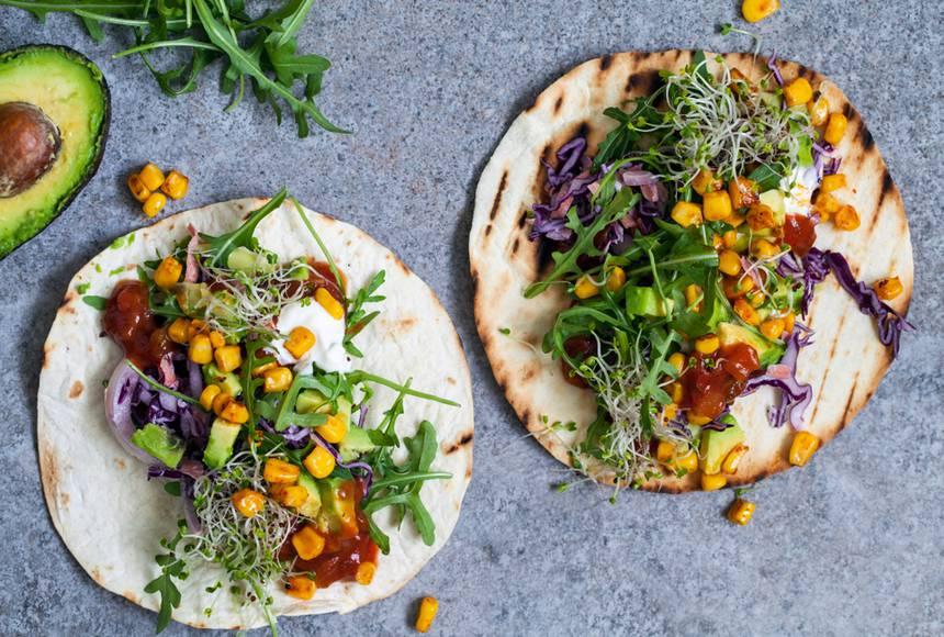 5 avantages pour la santé d'un régime à base de plantes
