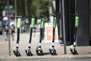 Accidents de trottinettes électriquesune étude va être menée à Austin par le CDC
