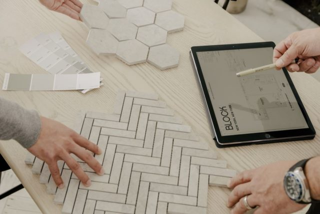 Block – Une start-up qui souhaite facilité les opération de rénovation