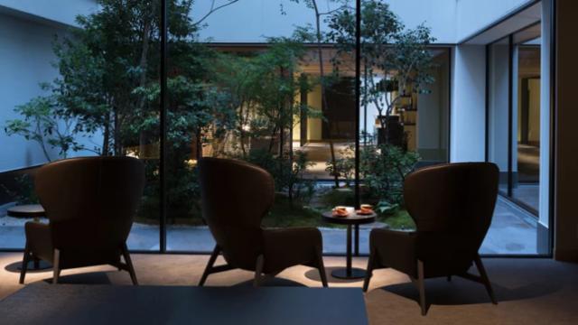 Enso Ango – Le premier hôtel dispersé au monde ouvre au Japon 7