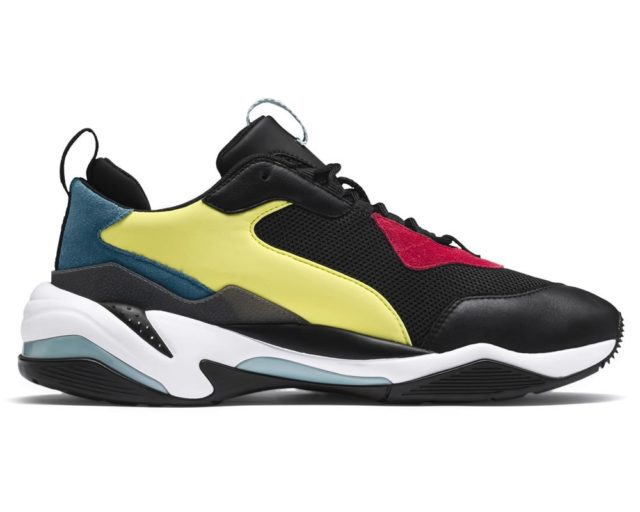 Les baskets chunky Puma