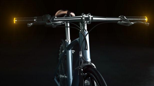 Zarathustra – Des clignotants pour les vélos 1