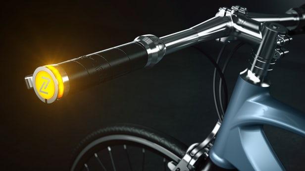 Zarathustra – Des clignotants pour les vélos