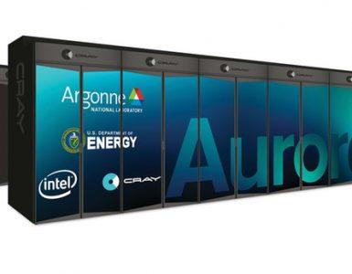 Aurora - Le supercalculateur de nouvelle génération d'Intel inaugurera l'ère exascale en 2021
