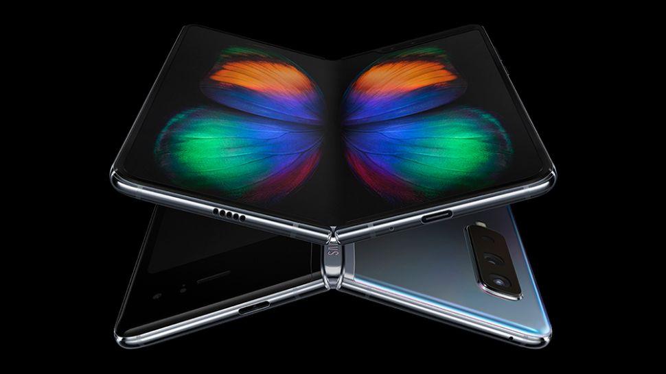Samsung aurait vendu sa technologie Galaxy Fold à Apple et Google