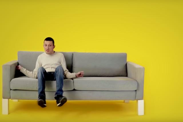 ThisAbles - Ikea lance des hacks imprimés en 3D pour que les personnes handicapées puissent utiliser ses meubles