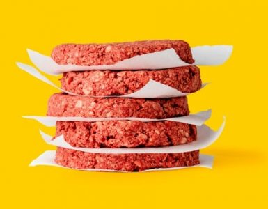 Impossible Whopper – Le burger sans viande arrive chez Burger King