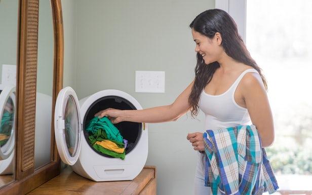 Morus Zero – Le plus petit sèche-linge au monde 1