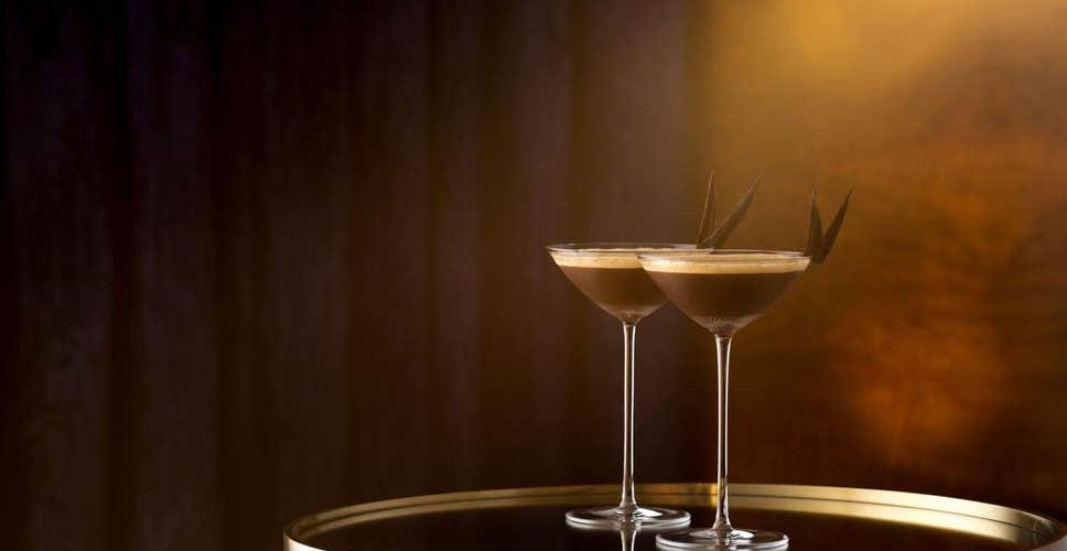 Un martini espresso en sept secondes grâce à Grey Goose