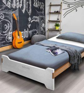 Reverso – un nouveau concept de lit à hauteur réglable