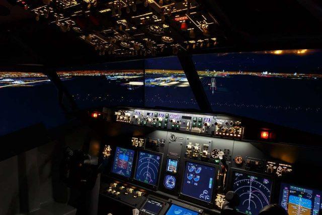 Le Haneda Excel Hotel Tokyu ajoute un simulateur de vol à ses chambres 2