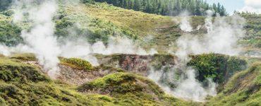 Une nouvelle batterie géothermique convertit directement la chaleur en électricité