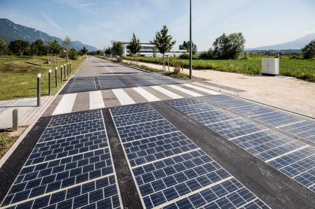 Wattway- La route solaire française s'avère être un flop complet2