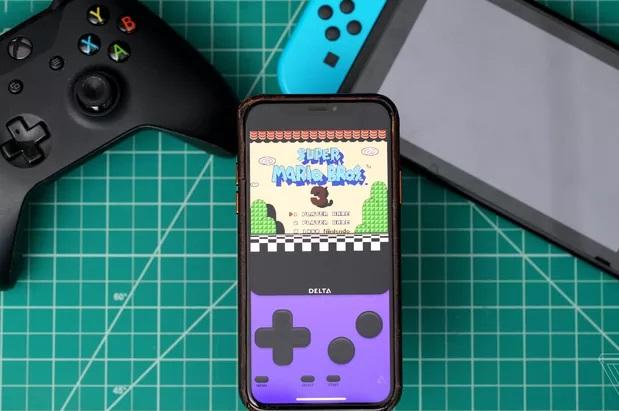 AltStore – Un alternative à l'App Store avec un émulateur Nintendo intégré