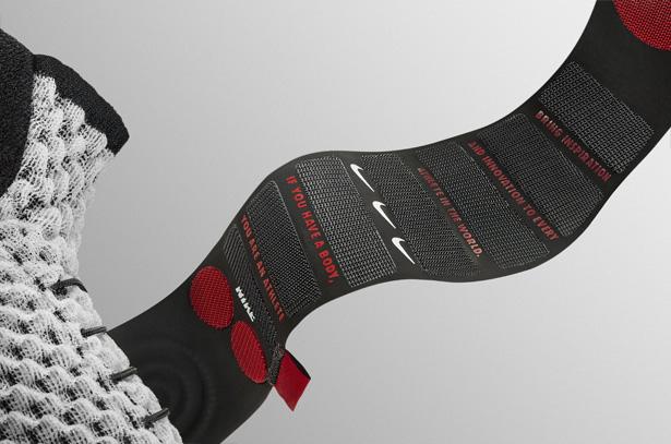 Nike Air Zoom UNVRS – Les chaussures Nike avec le système FlyEase 1