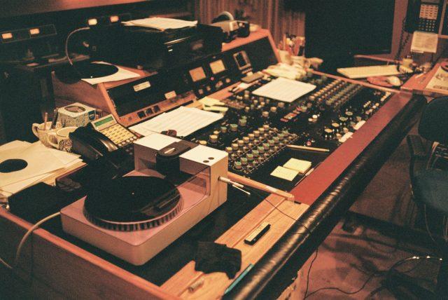 Phonocut vous permet de créer votre propre disque vinyle 1