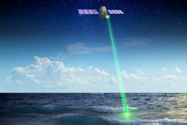 Les lasers spatiaux suivent la plus grande migration animale de la Terre