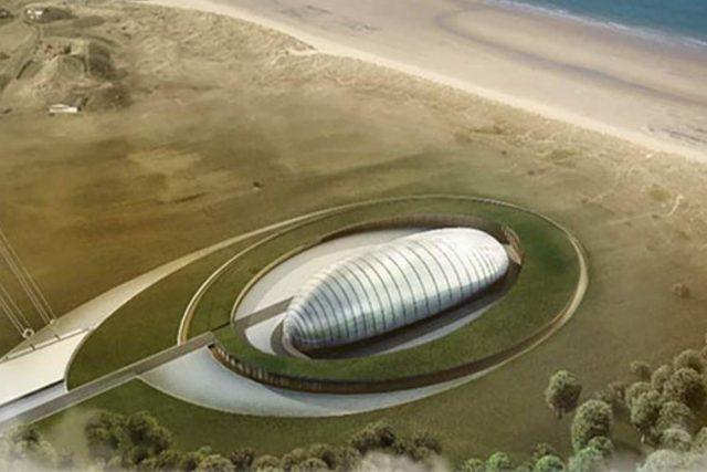15 mini-réacteurs nucléaires seront construits par Rolls-Royce en Grande-Bretagne