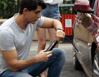 Norshire Mini - Le gonfleur de pneus qui devrait se trouver dans toutes les voitures 1