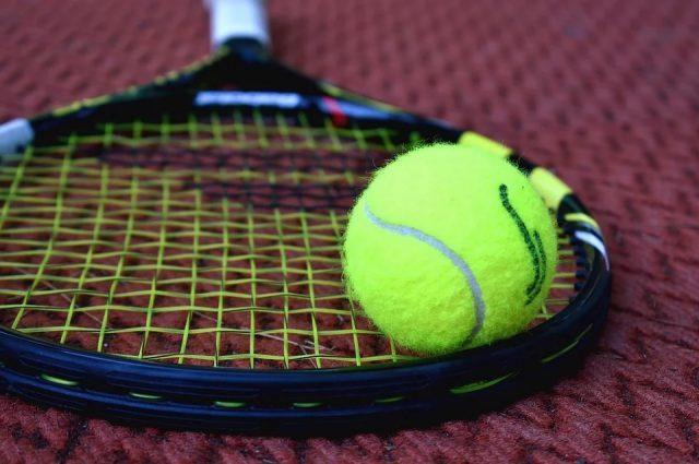 Parier sur le tennis, un moyen pour gagner de l'argent