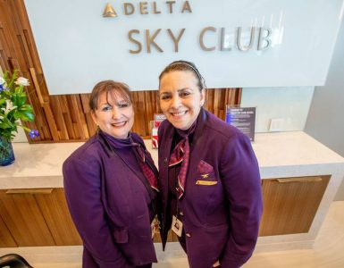 Vêtements toxiques – Les uniformes de Delta ne sont qu'un exemple parmi d'autres
