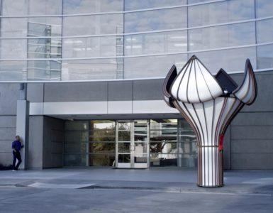 La station Matternet servira de centre de livraison de drones pour les hôpitaux