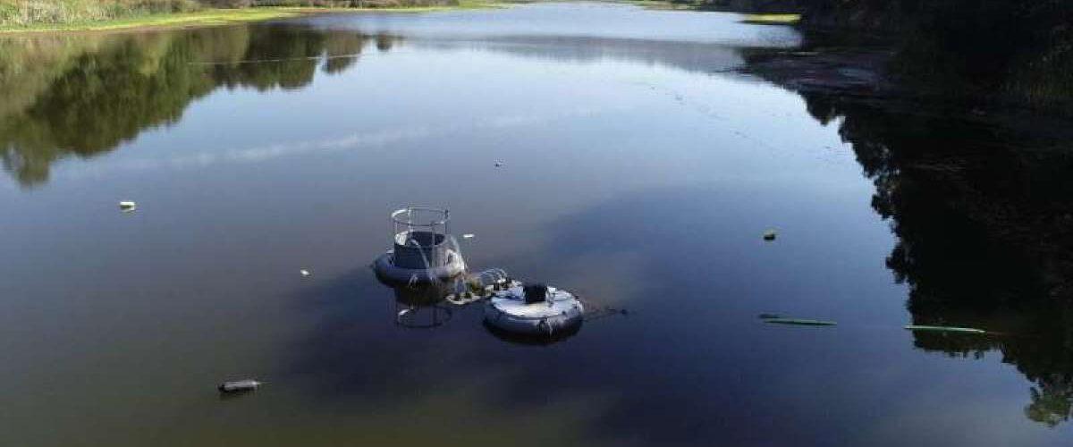 Le downwelling pourrait être une solution temporaire pour les zones mortes aquatiques