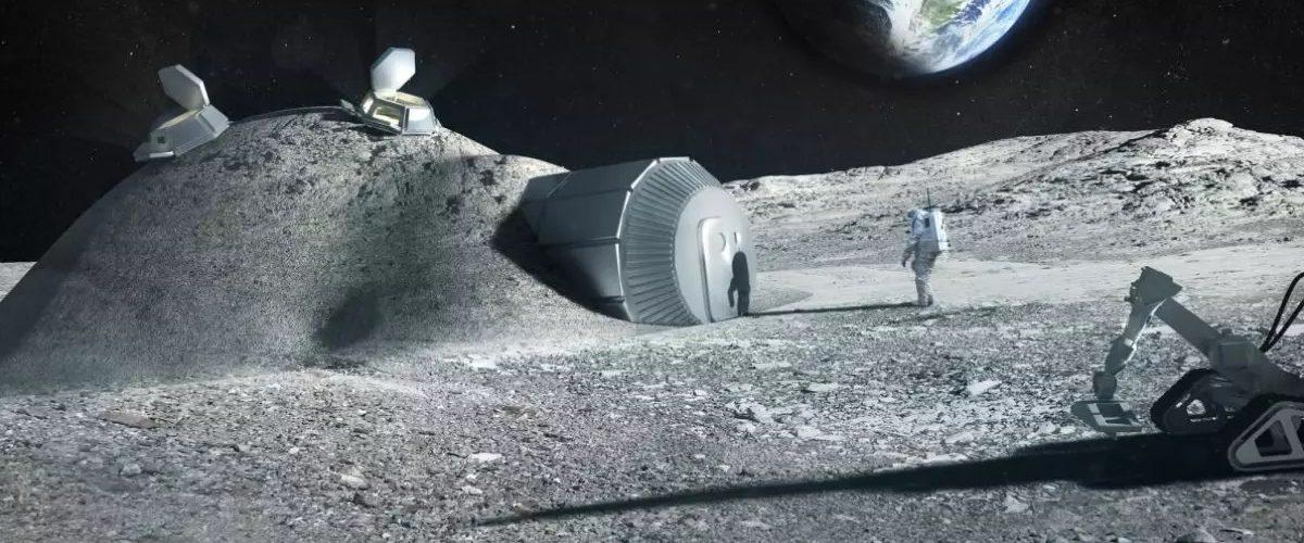 L'urine des astronautes sera utilisée pour construire les bases lunaires