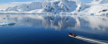 Les microplastiques apparaissent pour la première fois dans la glace de mer de l'Antarctique
