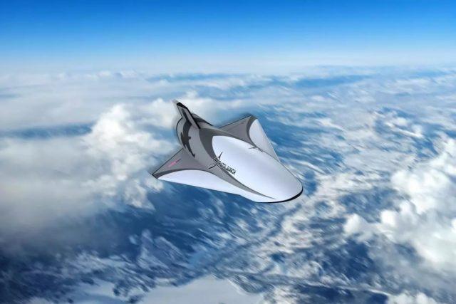 Stratolaunch - Le véhicule hypersonique sera lancé depuis le plus grand avion du monde