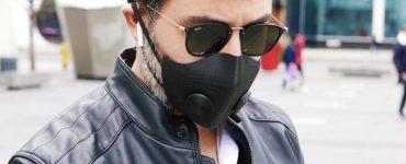 Nuo 3D – Un masque sur mesure et réutilisable