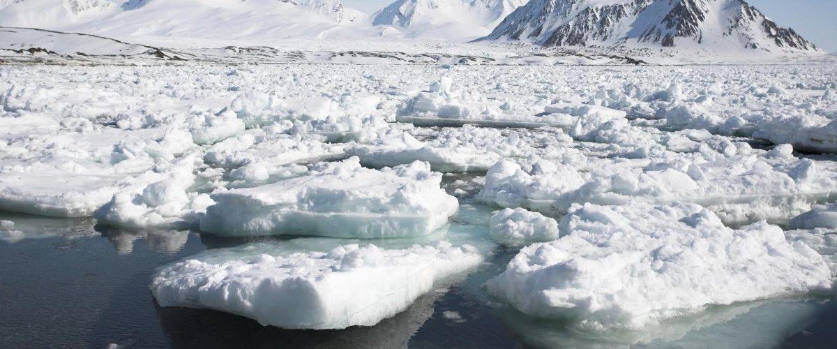 L'Arctique entre dans un état climatique entièrement nouveau