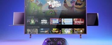 Luna – Le nouveau service de streaming de jeux d'Amazon