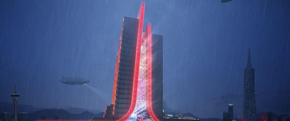 Atari Hotels obtient 1UP avec le nouveau bâtiment de Las Vegas