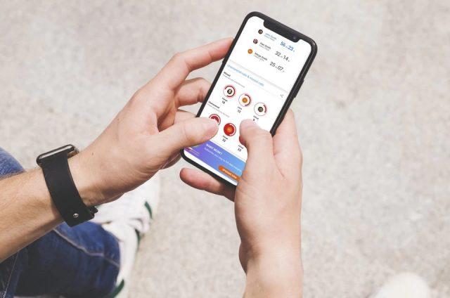 CallApp - Comment passez-vous vraiment votre temps au téléphone