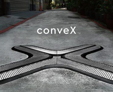 conveX souhaite améliorer la sécurité sur la route
