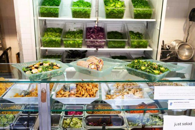DeliverZero permet aux New-Yorkais de commander de la nourriture dans des conteneurs réutilisables 1