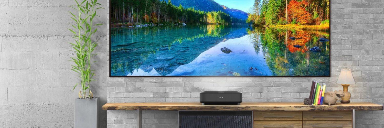 EpiqVision projecteurs de streaming Epson Yamaha