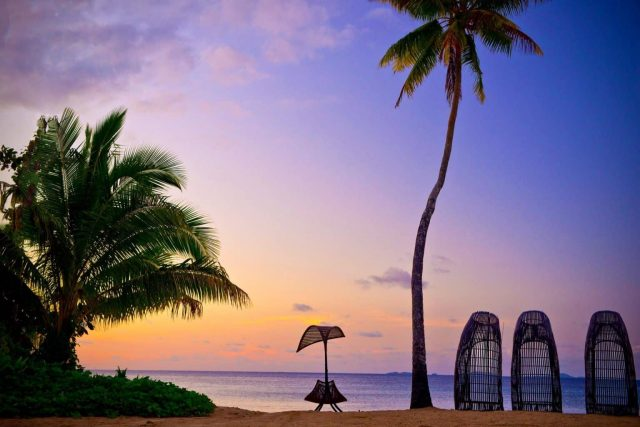 Profitez d'une île privée grâce à une initiative étonnante des Fidji 1