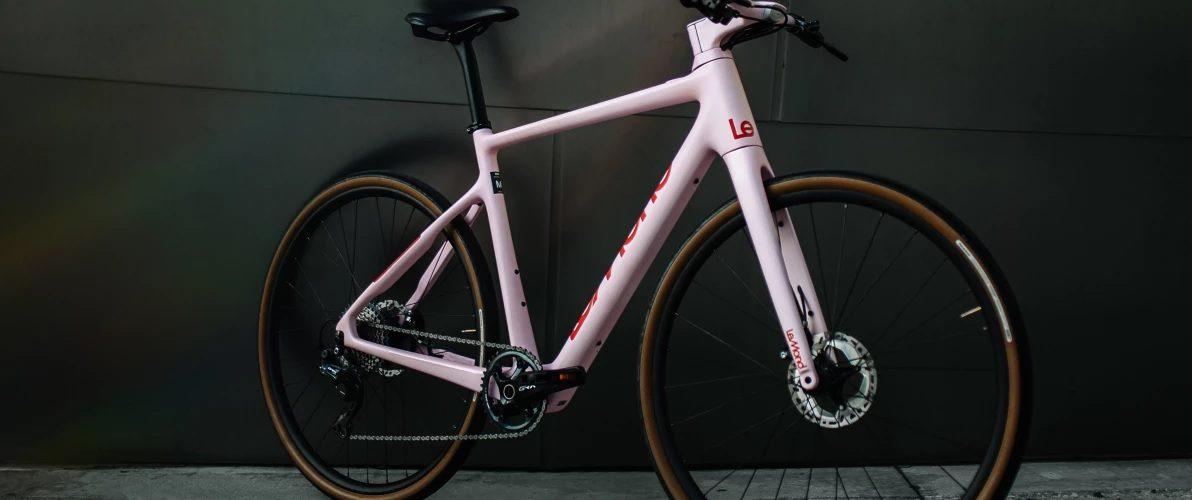 LeMond dévoile un vélo en carbone de 11,8 kilos