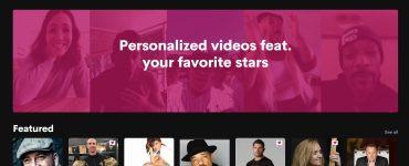 Qu'est-ce que Cameo et quelles célébrités pouvez-vous engager pour des vidéos