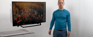 Reasonance dévoile un prototype de télévision se débarrasse de la prise et s'allume sans fil