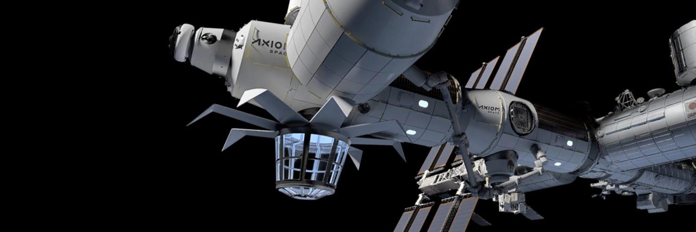 Axiom Space