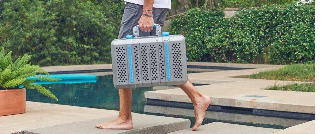 Nomad Grill & Smoker - La valise barbecue de Nomad est juste géniale 1