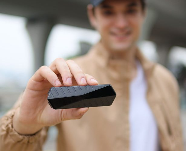 Le SSD externe GigaDrive ultra-rapide