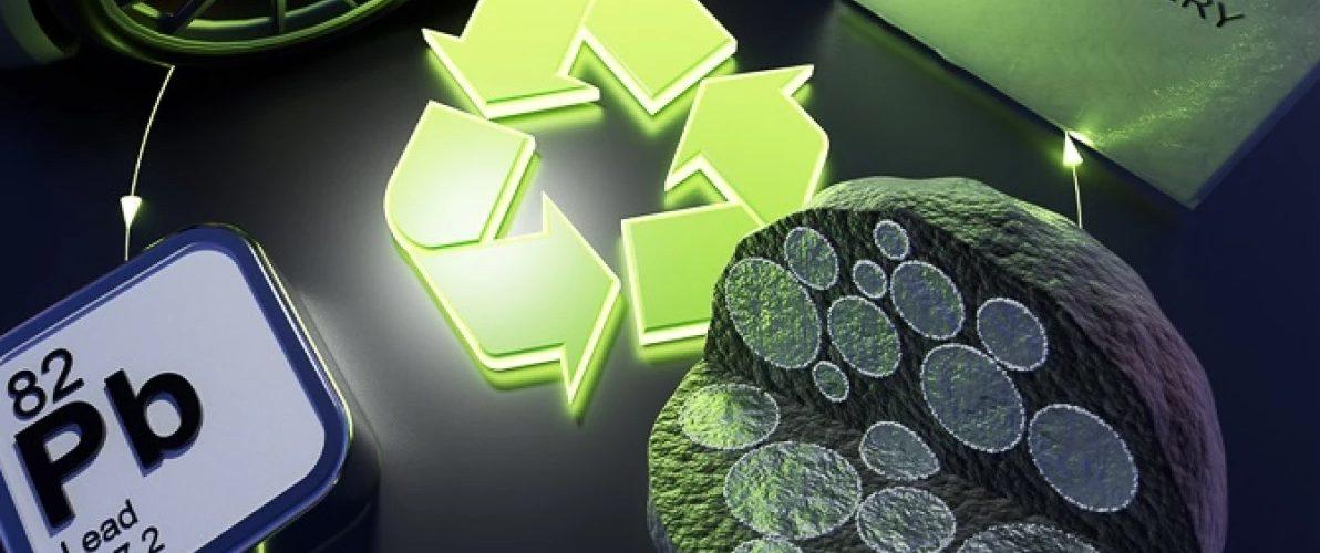 Une anode à base de plomb pour les piles au lithium double la capacité de stockage de l'énergie