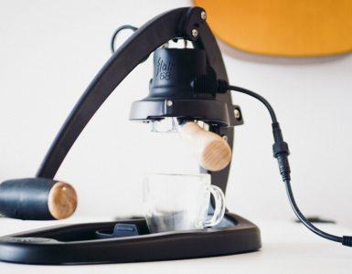 Flair 58 - La cafetière espresso pour les amateurs de café