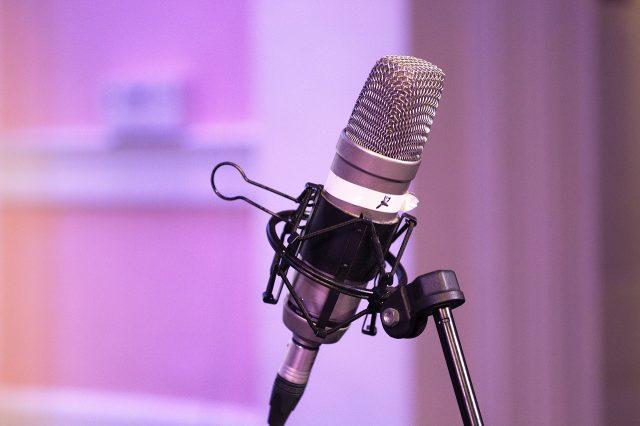 Les podcasts sur l'écologie la tendance forte de l'été 2021 1