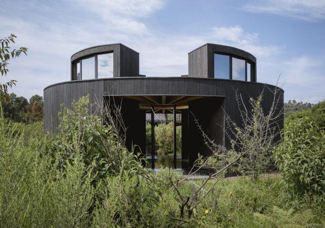 La Casa de Baño pour les prix AIA